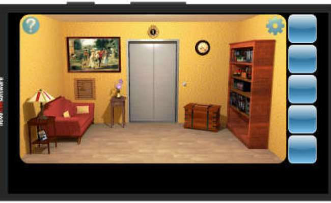 5 Free Escape Room Games For Android 2019