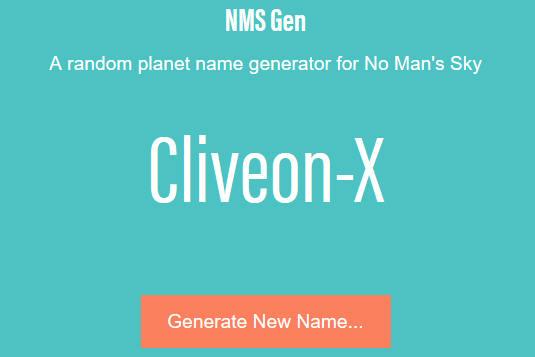 7 Best Online Planet Name Generator Websites Free