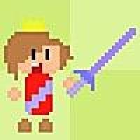 オール・グローリー・トゥー・ザー・ピクセル・キング! (All Glory to the Pixel King!)