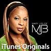 Family Affair (iTunes Originals Version)
