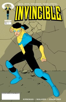 Image result for invincible 1