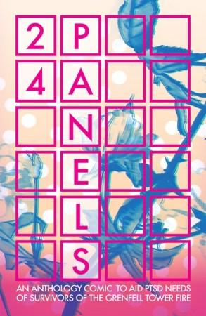 24 Panels TP