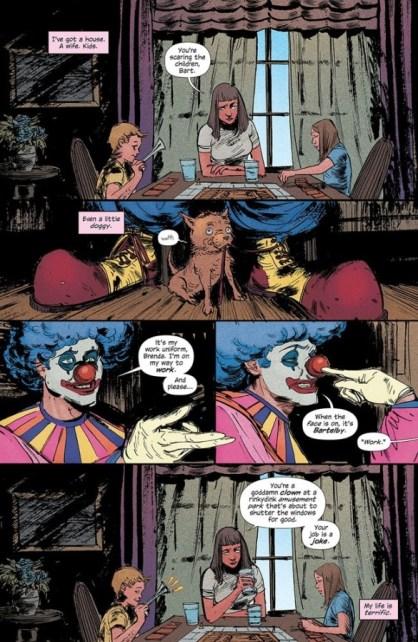 Haha #1 | Image Comics
