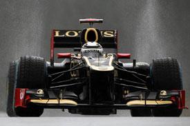 Lotus DRS 2012
