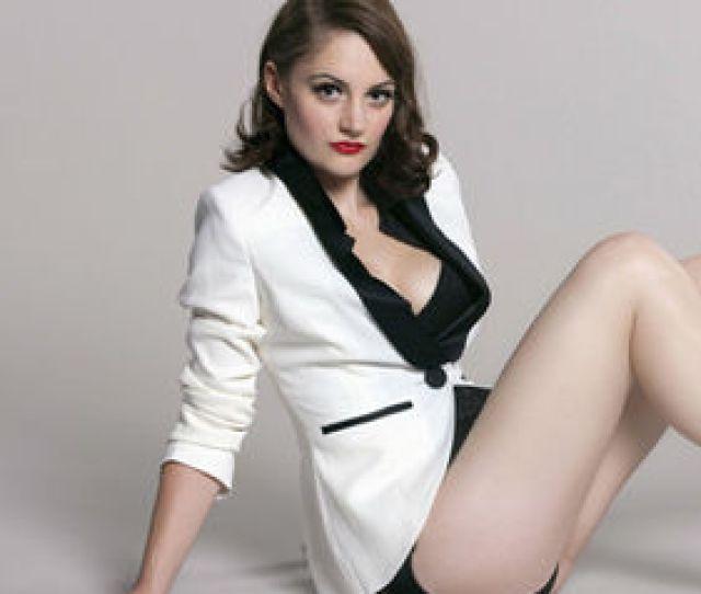 Gorgeous Coronation Street Actress Paula Lane