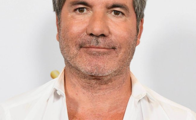 Simon Cowell Looking Younger Fans Demand To Know 60 Year