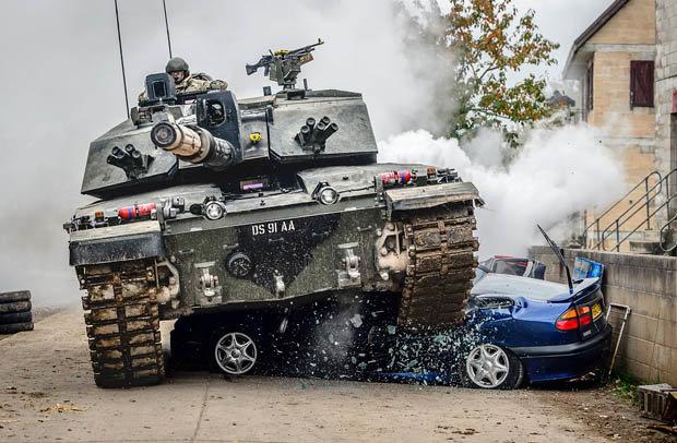 Army competiton
