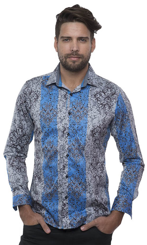 El Chapos Silk Shirt Is The Most Wanted Fashion Item In