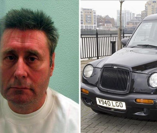 Black Cab Rapist John Worboys Who Targeted Hundreds Of Women Free To Drive On His Release