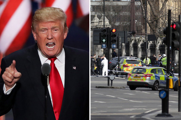 Image result for picture of london attack
