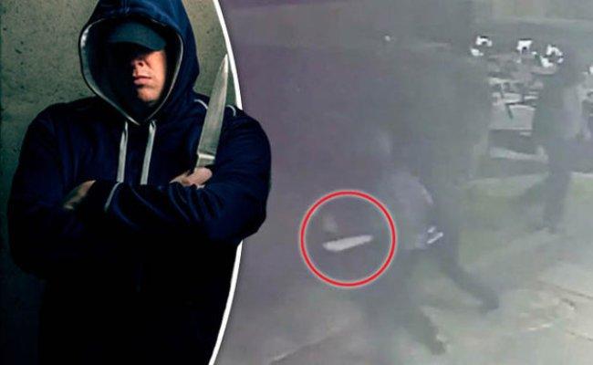 Uk Machete Warning More Criminals Using Deadly Knives To