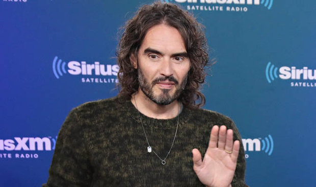 Russell Brand money troubles