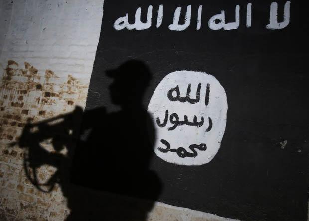 Indicador del estado islámico