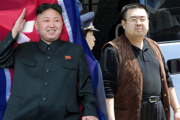 Image result for The assassination of a Kim Jong Un