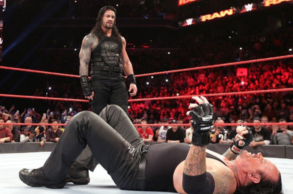 Weird Hd Wallpaper Cars Wwe Legend The Undertaker Facing Retirement After Roman