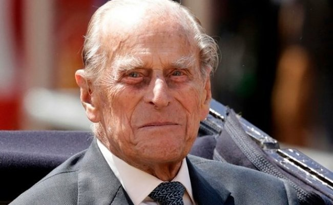 Prince Philip Health Age And Net Worth As Queen Arrives