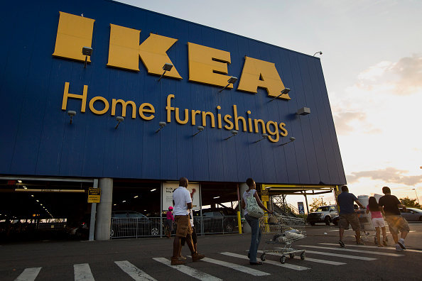 Ikea founder Ingvar Kamprad dies What does Ikea stand for