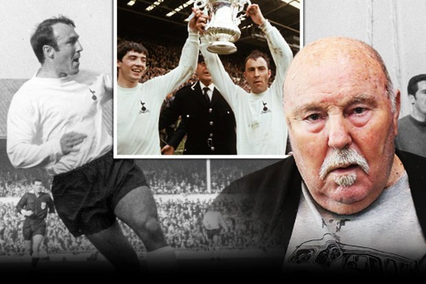 Jimmy Greaves Baby Tragedy New Biography Reveals Legend S