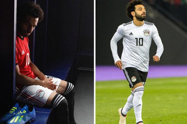 liverpool mohammed salah egpyt world cup
