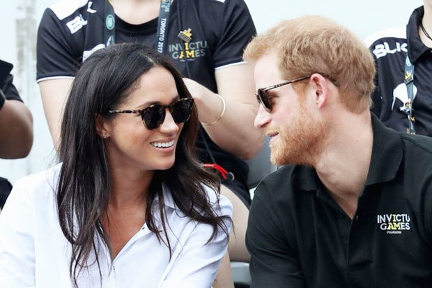 Prince Harry could make Meghan wait for her ring