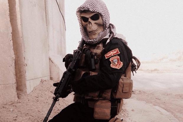 Girls Frontline Wallpaper Sniper Isis Leader Abu Bakr Al Baghdadi Found Hiding And Injured