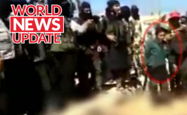 World News Update Today S Top News Stories At Home And