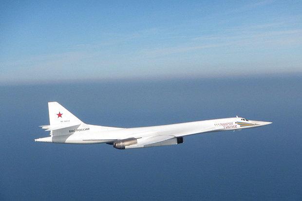 RAF Typhoon jets scrambled to Russian aircraft