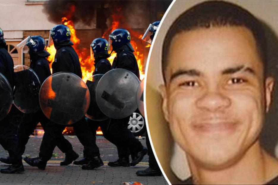 Documentary On The Shooting Of Mark Duggan Sparks Riot