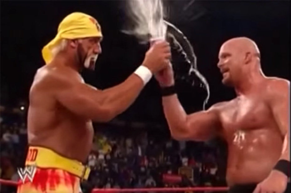 Stone Cold Steve Austin reveals he forced WWE wrestler to