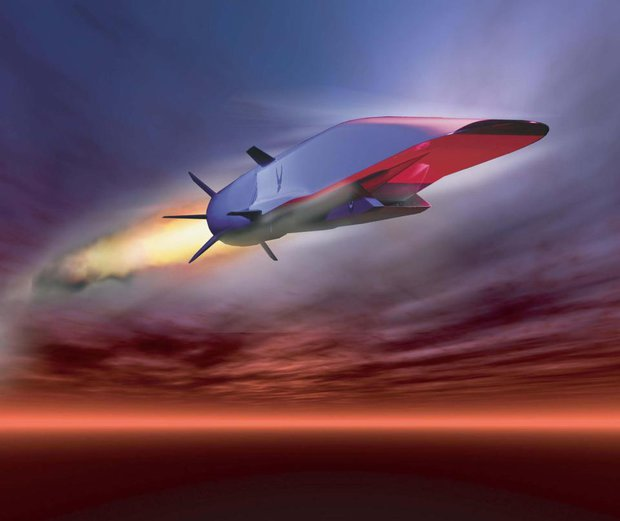 russia test hypersonic missile
