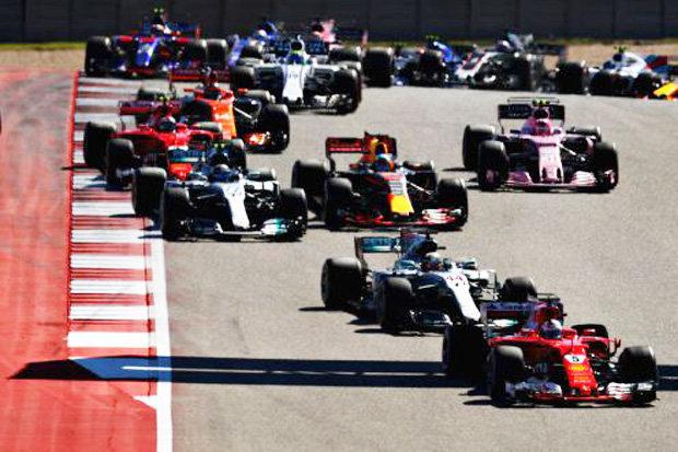 Has an F1 team been given an advantage?