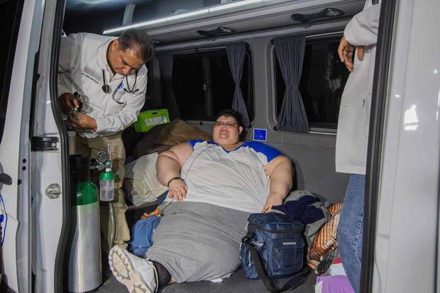 Wrolds-fattest-man