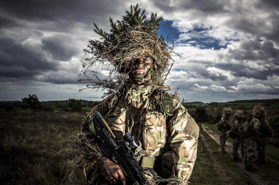 Royal Marines Commando School New series sees wannabe soldiers put through their paces  Daily Star