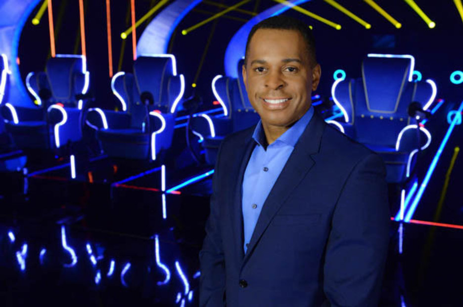 Andi Peters new game show Ejector Seat had to bribe