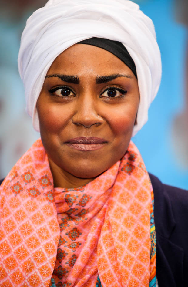 GBBO producers want winner Nadiya Hussain to join as judge