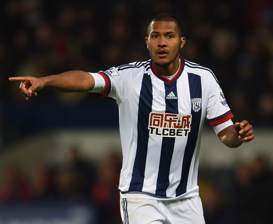 Revealed How much each West Brom player earns a week  Daily Star