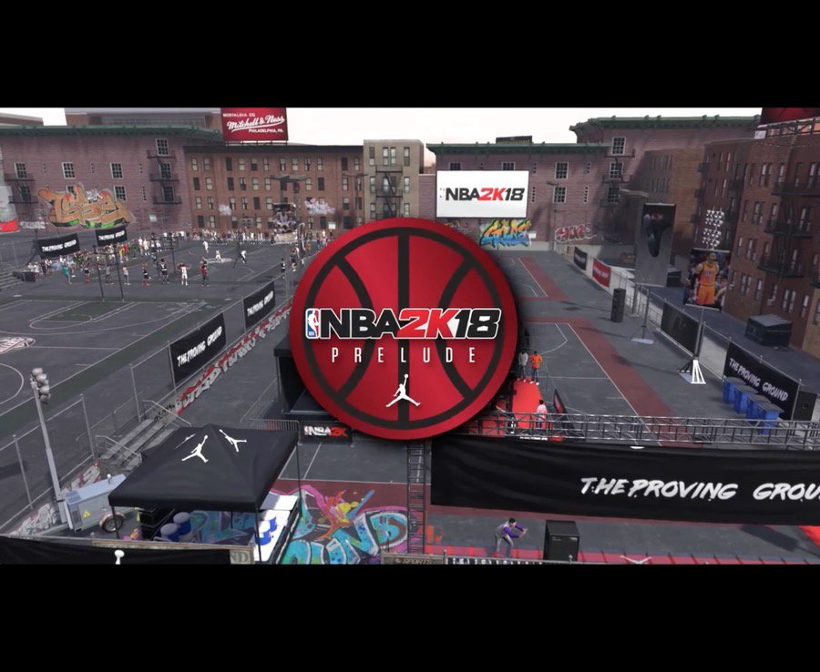 NBA 2K18 Prelude Release Date LIVE PS4 Xbox Demo Download Available With MyNBA2K App Daily Star