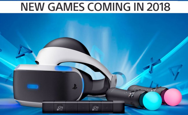 Can You Play Ps4 Vr Games Without Vr Jidigame Co