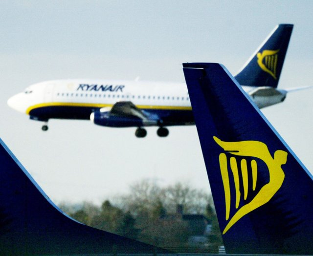 Ryanairs cabin crew are going on strike
