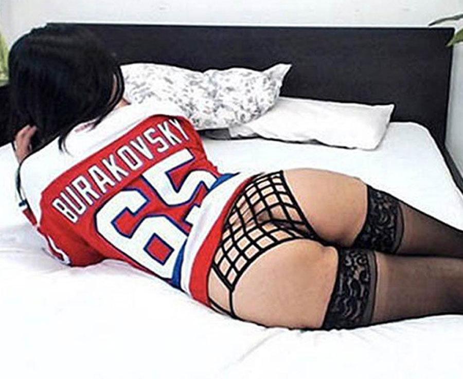 Porn Star Mia Khalifa