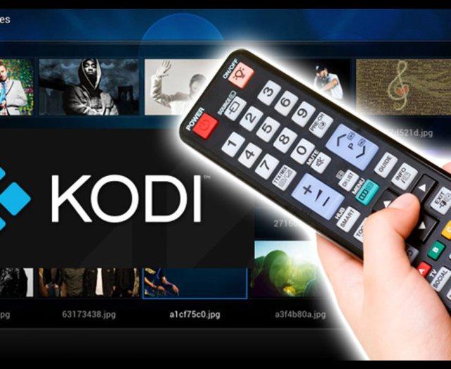 Kodi box tips and tricks