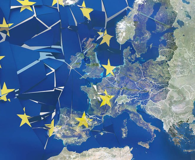 Frexit, Nexit or Auxit? Who will be next to leave the EU