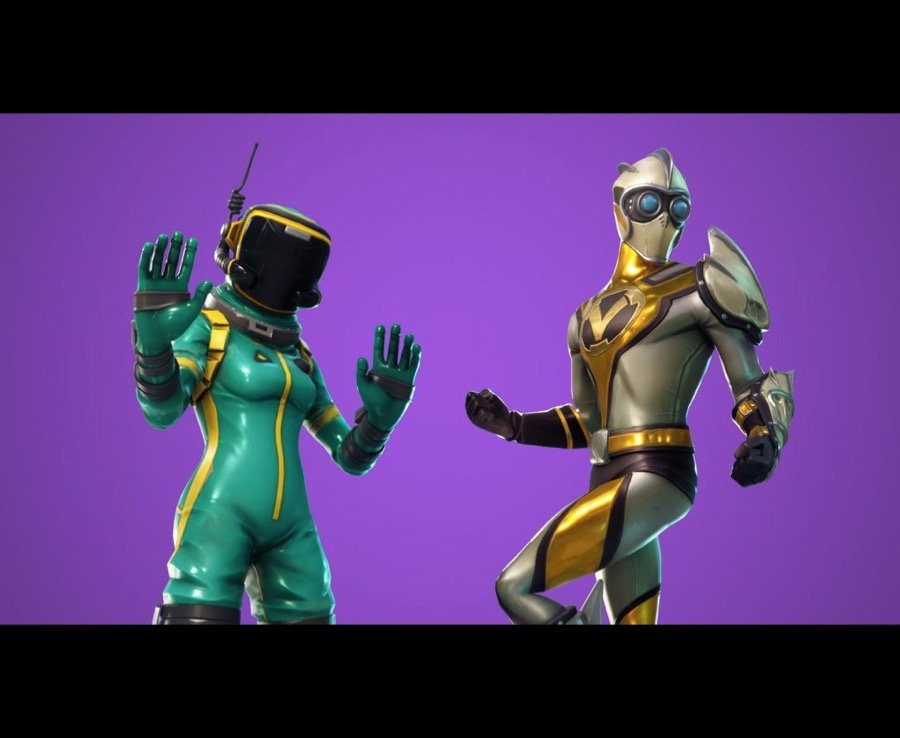 Fortnite Update 42 SKINS LEAKED Patch Reveals New Battle