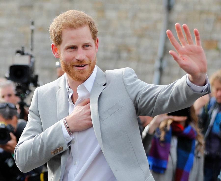 Royal Wedding Meghan Markle and Prince Harrys Duke and