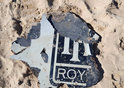 """A piece of debris found in Mozambique are """"almost certainly"""" from MH370"""