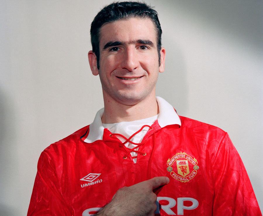 Éric daniel pierre cantona (marsiglia, 24 maggio 1966) è un attore, dirigente sportivo ed ex calciatore francese, di ruolo attaccante. Eric Cantona makes hilarious bid to be next England ...