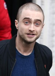 daniel radcliffe barely recognisable