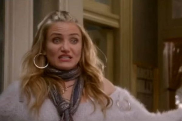 Hard knock life for Annie fans as Cameron Diaz flops as