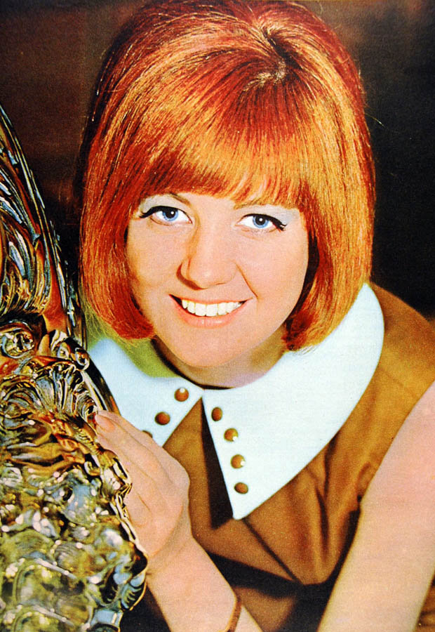 Cilla Black dead Singer didnt want to linger wanted