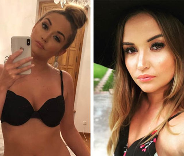 Jacqueline Jossa Shares Plans To Get Sexy With Hot Instagram Selfie Daily Star